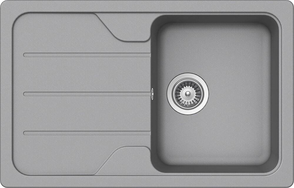 Chiuveta Granit Schock Formhaus D-100S Croma