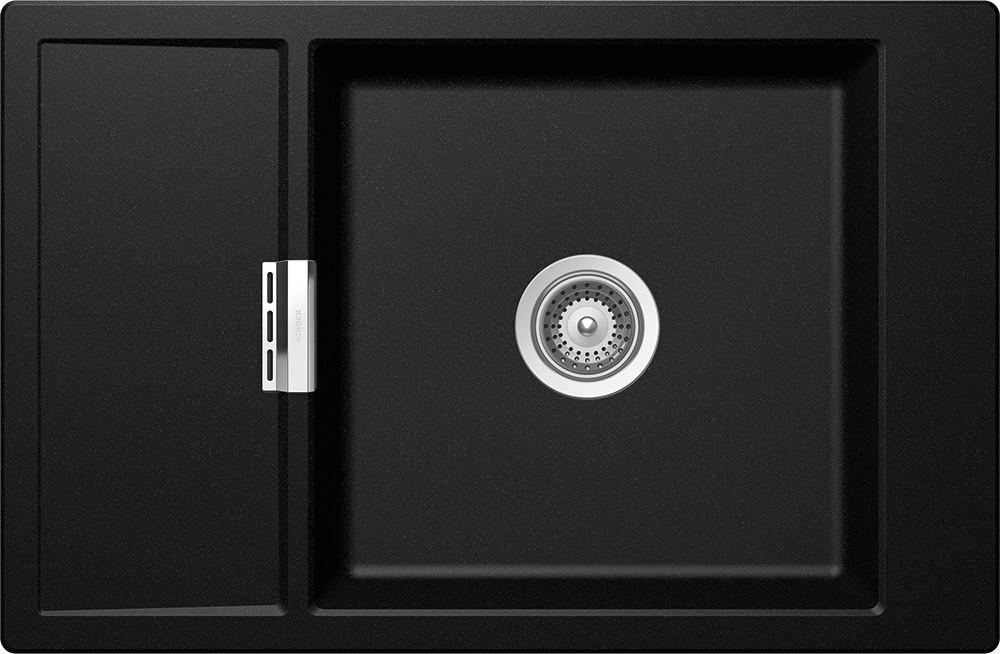 Chiuveta Granit Schock Mono D-100XS Magma 780 x 510 mm