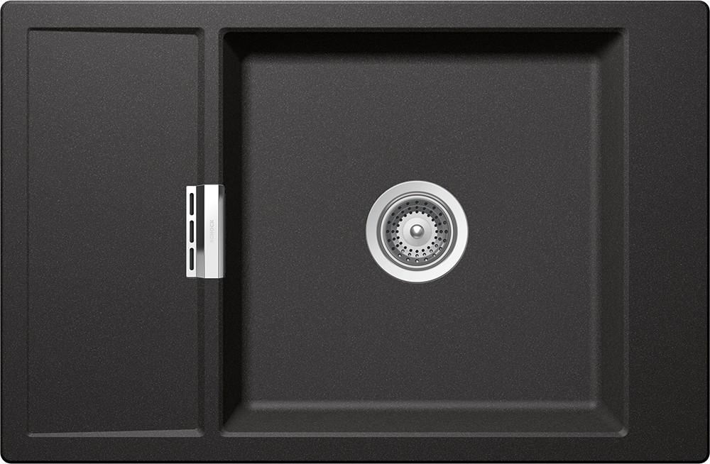 Chiuveta Granit Schock Mono D-100XS Stone 780 x 510 mm