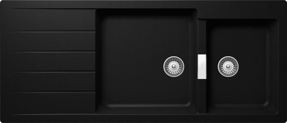 Chiuveta Granit Schock Signus D-175 Puro Cristadur 1160 x 500 mm