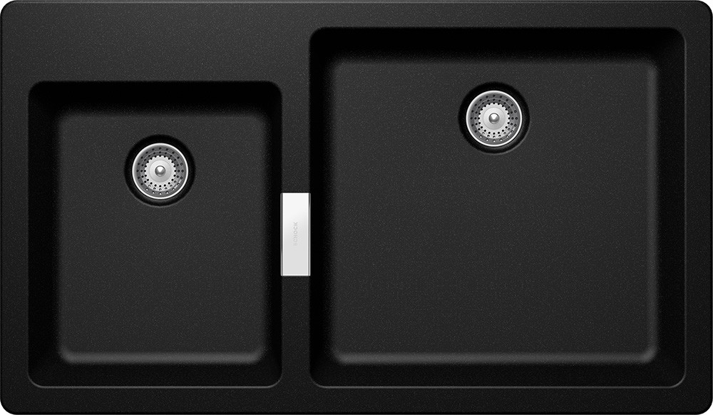 Chiuveta Granit Schock Signus N-175 Magma 860 x 500 mm