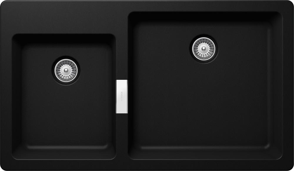 Chiuveta Granit Schock Signus N-175 Puro 860 x 500 mm