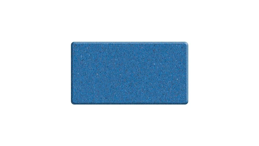 Mostrar Granit Schock Cristalite Albastru 70 x 30 mm