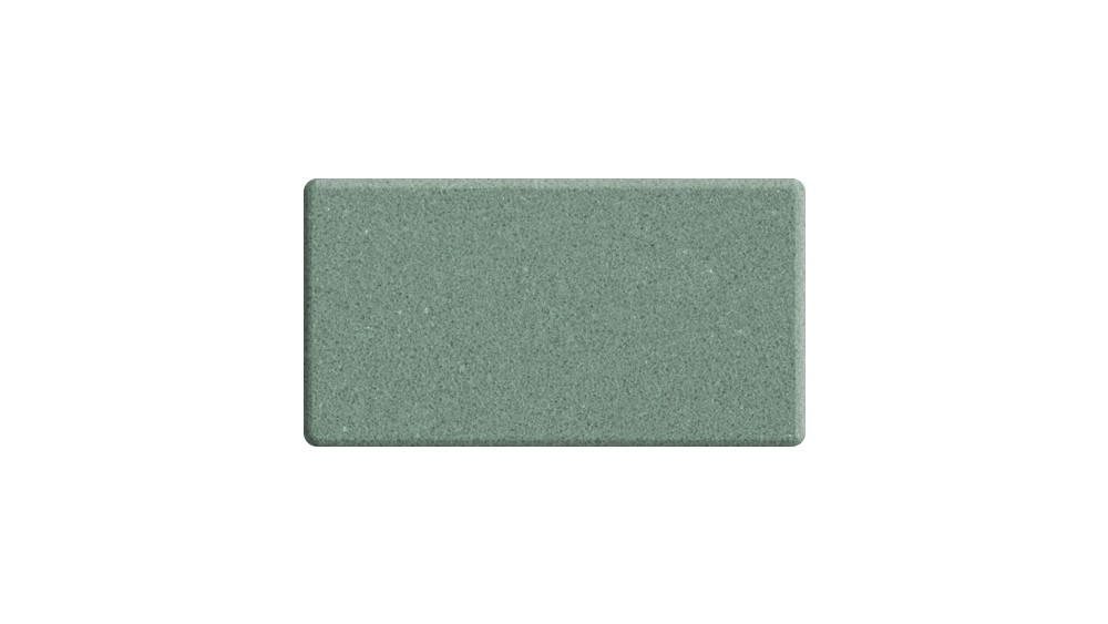 Mostrar Granit Schock Cristalite Sage 70 x 30 mm