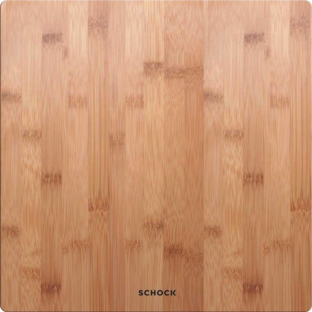 Tocator Schock GREN100XL-N200 HOND150-N200 PRED150 lemn bambus