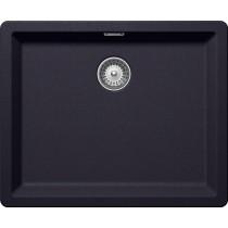Chiuveta Granit Schock Greenwich N-100L Indigo Cristadur 556 x 456 mm