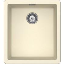 Chiuveta Granit Schock Brooklyn N-100S Crema