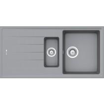 Chiuveta Granit Schock Element D-150 Croma Cristalite 1000 x 500 mm