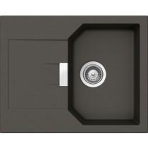 Chiuveta Granit Schock Manhattan D-100XS Asphalt