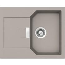 Chiuveta Granit Schock Manhattan D-100XS Beton