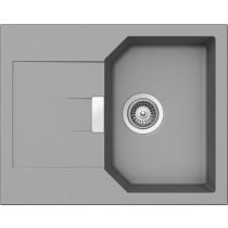 Chiuveta Granit Schock Manhattan D-100XS Croma