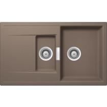 Chiuveta Granit Schock Mono D-150 Earth