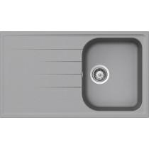 Chiuveta Granit Schock Viola D-100 Croma Cristalite 860 x 500 mm
