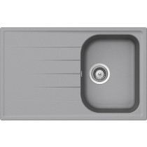 Chiuveta Granit Schock Viola D-100S Croma Cristalite 790 x 500 mm