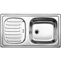 Chiuveta Inox Blanco Flex Mini 780 x 435 mm