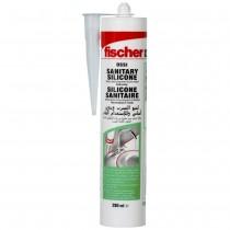 Silicon sanitar Fischer DSSI 280 ml transparent