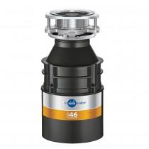 Tocator Resturi Alimentare InSinkErator Model 46 cu actionare pneumatica 0.55 CP