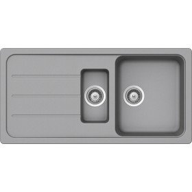 Chiuveta Granit Schock Formhaus D-150L Croma 1000 x 500 mm