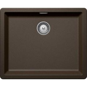 Chiuveta Granit Schock Greenwich N-100L Bronze 556 x 456 mm