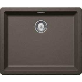 Chiuveta Granit Schock Greenwich N-100L Carbonium 556 x 456 mm