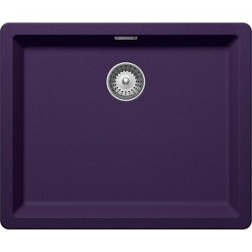 Chiuveta Granit Schock Greenwich N-100L Indigo 556 x 456 mm