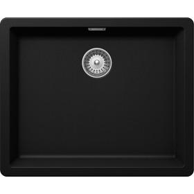 Chiuveta Granit Schock Greenwich N-100L Puro 556 x 456 mm