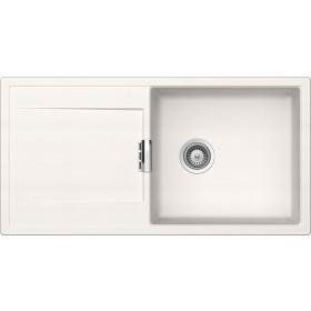 Chiuveta Granit Schock Mono D-100L Polaris 1000 x 510 mm