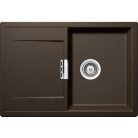 Chiuveta Granit Schock Mono D-100S Bronze 740 x 510 mm