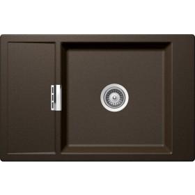 Chiuveta Granit Schock Mono D-100XS Bronze 780 x 510 mm