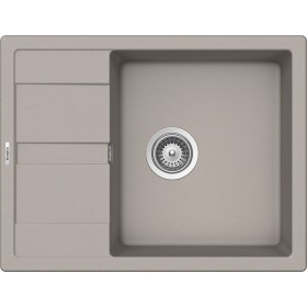 Chiuveta Granit Schock Ronda D-100L Beton 650 x 500 mm