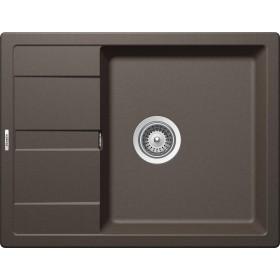 Chiuveta Granit Schock Ronda D-100L Inca Cristalite 650 x 500 mm