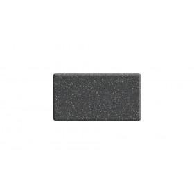 Mostrar Granit Schock Cristalite Inox 70 x 30 mm