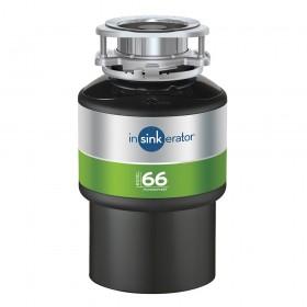 Tocator Resturi Alimentare InSinkErator Model 66 cu Actionare Pneumatica 0.75 CP