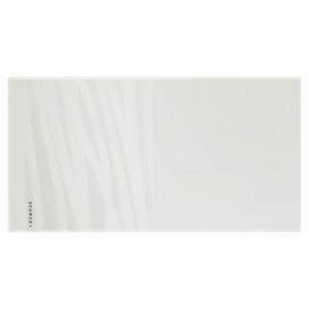 Tocator Sticla Schock Alb U 528 x 275 x 4 mm