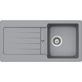 Chiuveta Granit Schock Typos D-100S Croma 860 x 435 mm