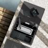 Chiuveta Granit Schock Tia D-100 Stone Cristadur 860 x 500 mm cu Sifon Automat