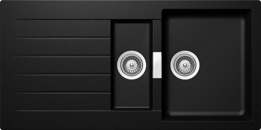 chiuveta granit schock signus d 150 magma cristadur 1000 x. Black Bedroom Furniture Sets. Home Design Ideas