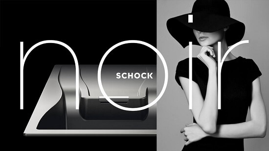 Schock Noir - Indrazneste sa alegi negru