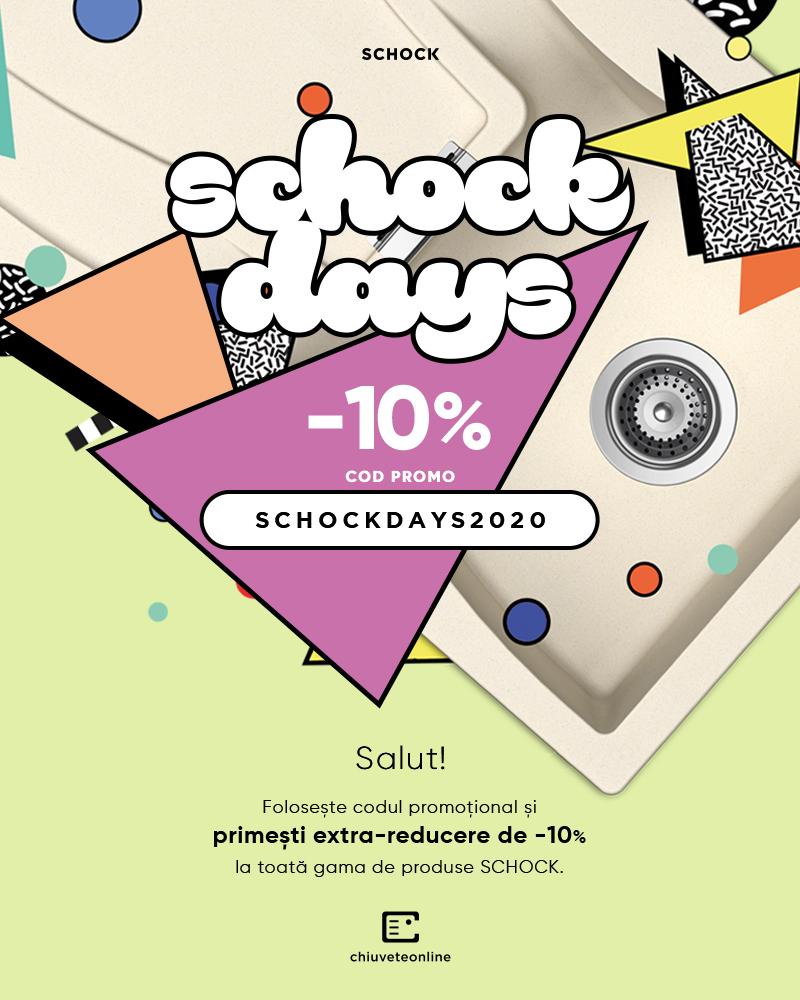 SCHOCK Days 2020