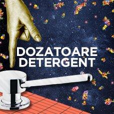 Dozatoare Detergent Lichid