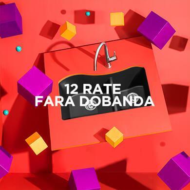Rate Fara Dobanda