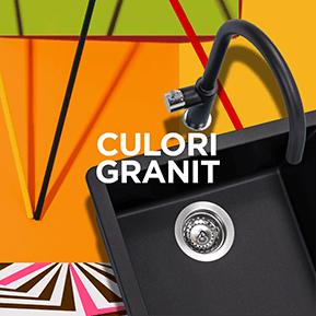 Culori Granit